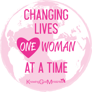 Changing Lives One Woman at a Time