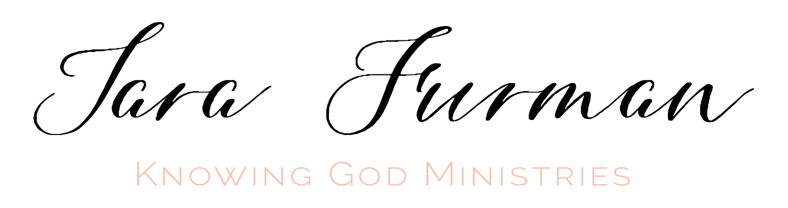 Knowing God Ministries